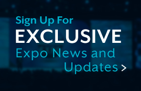 Sign Up for Exclusive Expo News and Updates