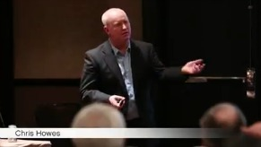 Chris Howes - Starkey Hearing Technologies Expo 2014 Spark Talk